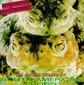 The Mating Sounds of South American Frogs by Peter and the Test Tube Babies